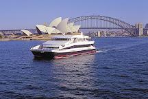 Gray Line Sydney, Sydney, Australia