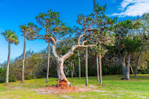 Fort George Island Cultural State Park, Jacksonville, United States