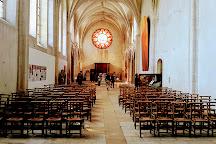 Eglise des Cordeliers, Nancy, France