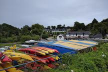 The Oysterhaven Centre, Kinsale, Ireland