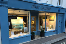 D'art Gallery, Dartmouth, United Kingdom