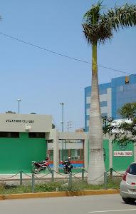 Ministerio Público - Distrito Fiscal de Lambayeque 5
