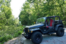 Bald Rock Heritage Preserve, Cleveland, United States
