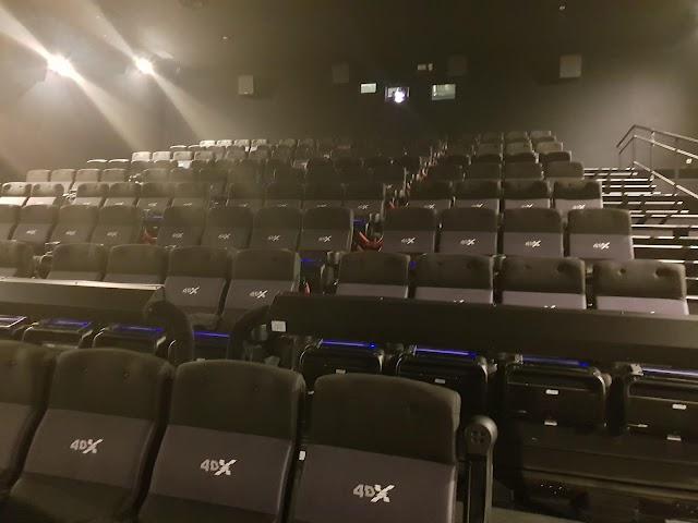 Cinemas Pathé - Gaumont Nice Lingostière
