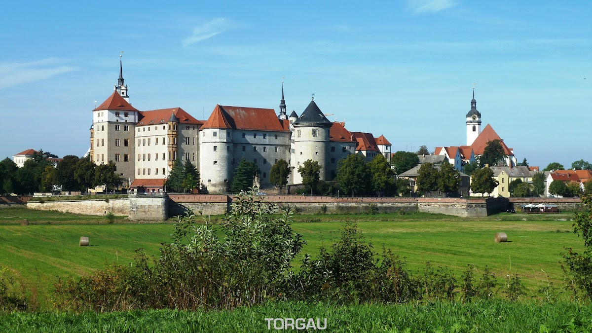 Torgau Wetter