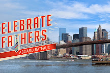 Bateaux New York, New York City, United States