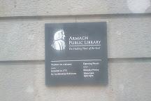 Armagh Robinson Library, Armagh, United Kingdom