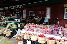 Gallaghers Farm Market, Traverse City, United States