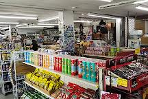 Convenience Store Osaka, Tumon, Guam