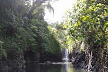 Lavena Coastal Walk, Taveuni Island, Fiji