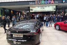 Kino Europa, Zagreb, Croatia