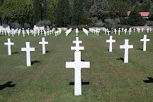 Rhône American Cemetery and Memorial, Draguignan, France