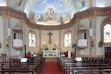 Paroquia de Nossa Senhora das Dores, Santa Maria, Cape Verde