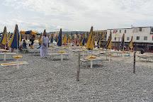 Lungomare di Schiavonea - Corigliano, Corigliano Calabro, Italy
