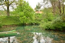 Lahinja Regional Park, Črnomelj, Slovenia