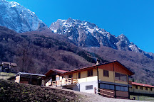 Saba Ranch, Primaluna, Italy