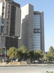 HBL Asset Management islamabad