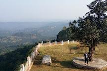 Satpura National Park, Pachmarhi, India