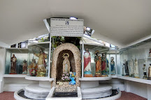 Our Lady of the Most Holy Rosary Catholic Church, Boracay, Philippines