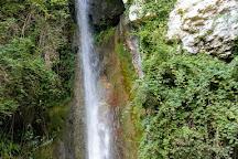 Parco Naturalistico delle Cascate-Family, Verona, Italy