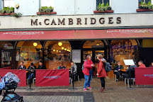 McCambridge's, Galway, Ireland