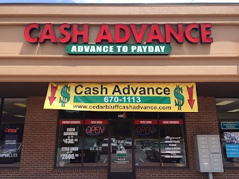 Advance to Payday, Inc. Payday Loans Picture