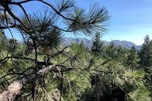 Glen Canyon Regional Park, West Kelowna, Canada