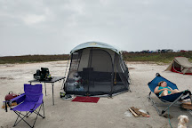 Malaquite Beach and Pavilion, Corpus Christi, United States