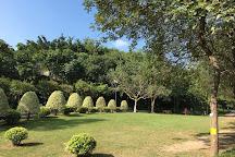 Nam Cheong Park, Hong Kong, China
