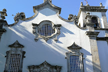 Church of the Third of San Francisco, Viseu, Portugal