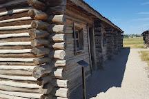 Fort Caspar Museum and Historic Site, Casper, United States