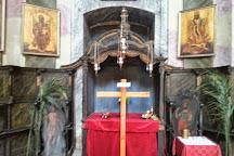 Greek Orthodox Church and Museum, Miskolc, Hungary