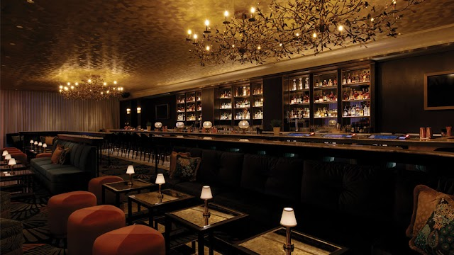 Juniper Cocktail Lounge