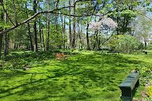 McLaughlin Gardens, South Paris, United States