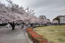 Suzukake Park, Fuchu, Japan