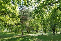 Rebstockpark, Frankfurt, Germany