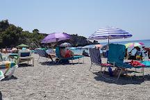Playa de la Cala el Canuelo, Nerja, Spain