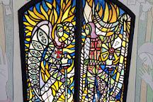 Chapelle Notre-Dame-de-Jerusalem, Frejus, France