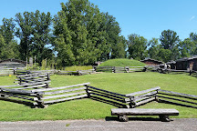 Fort Boonesborough State Park, Richmond, United States