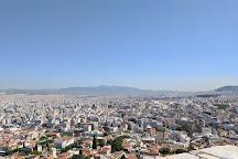 Panathenaic Stadium, Athens, Greece