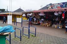 Mercado de Chillan, Chillan, Chile