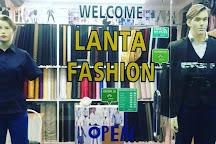Lanta Fashion, Ko Lanta, Thailand