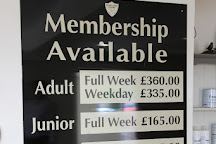 Blaby Golf Centre, Leicester, United Kingdom