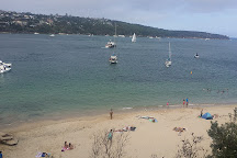 Chinamans Beach, Mosman, Australia