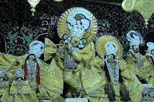 Radha Damodar Temple, Vrindavan, India