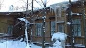 Пермская краевая клиническая инфекционная больница, краевой гепатологический центр, улица Пушкина на фото Перми