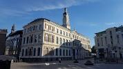 Designapartments Отель на фото Риги