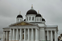 Resurrection Cathedral, Arzamas, Russia