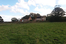 Thornton Abbey and Gatehouse, Ulceby, United Kingdom
