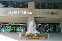 Olympic Plaza, Calgary, Canada